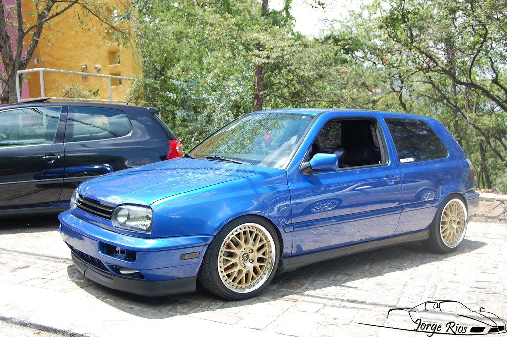 golf gti mk3 vr6 turbo jorge r os flickr. Black Bedroom Furniture Sets. Home Design Ideas