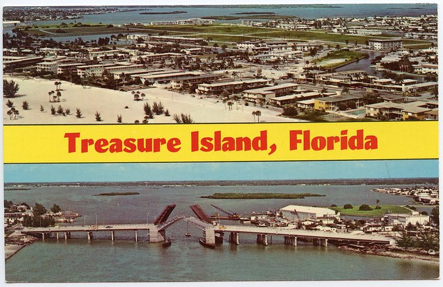 Treasure island florida treasure island florida and for Fishing treasure island florida