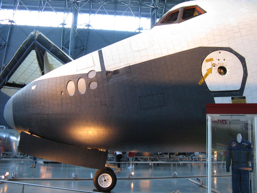 space shuttle b. hatch - photo #9