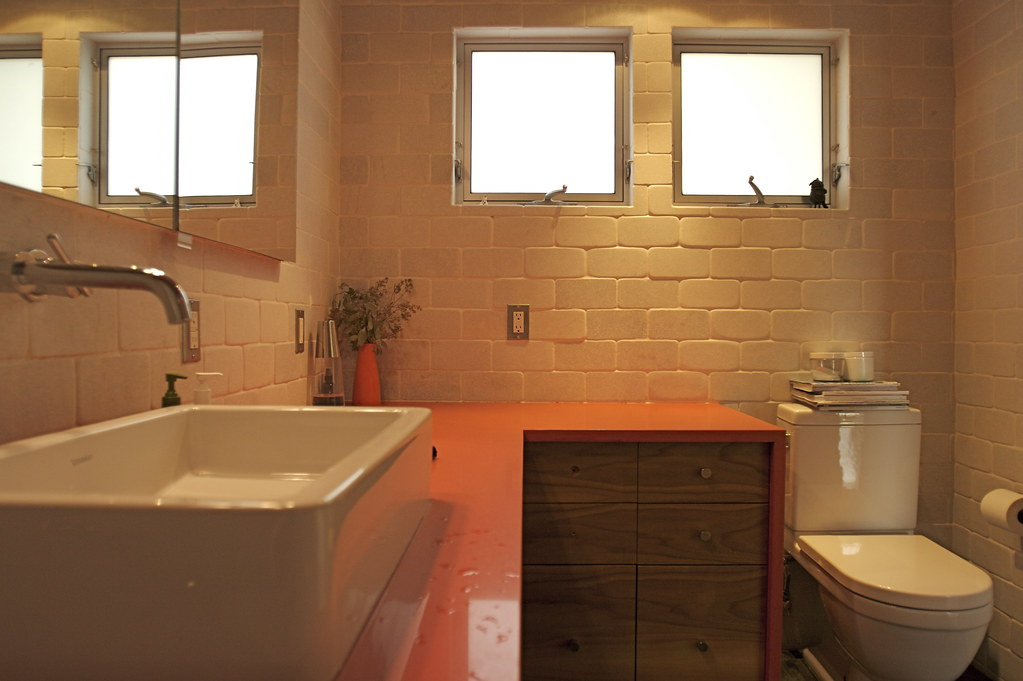 Ordinary Mobile Home Bathroom Remodel #1: 3122656639_fe751fb98c_b.jpg