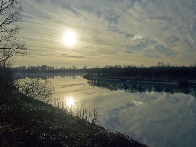 Isonzo | by [desta]