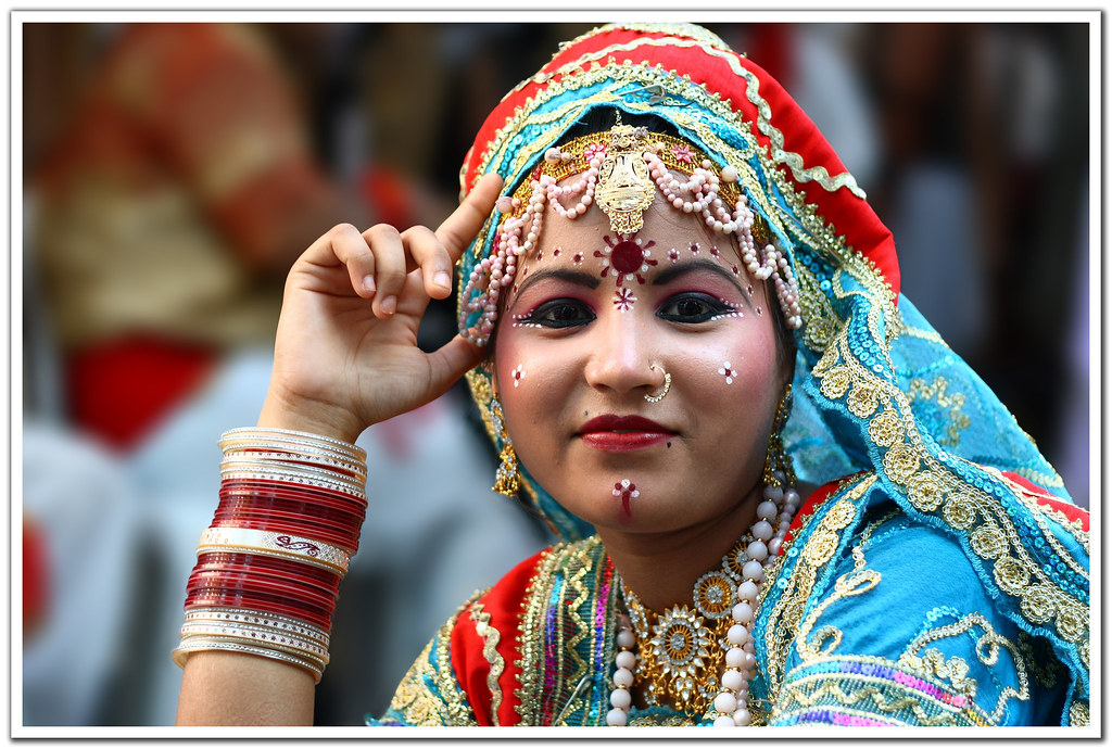 Indian Beauty | Facebook | Lijesh K | Flickr