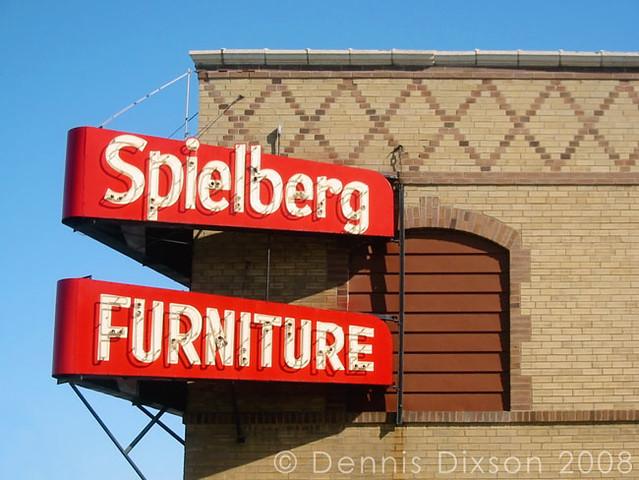 Spielberg Furniture St Louis Mo Dennis Dixson Flickr