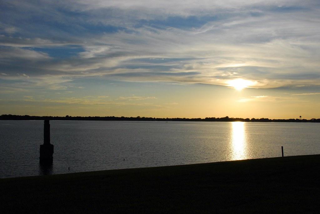 lake peigneur