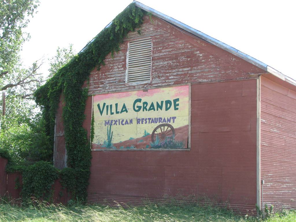 Villa Grande Denton Tx
