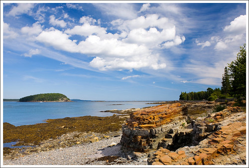 Bar Harbor, Maine | by [Christine]