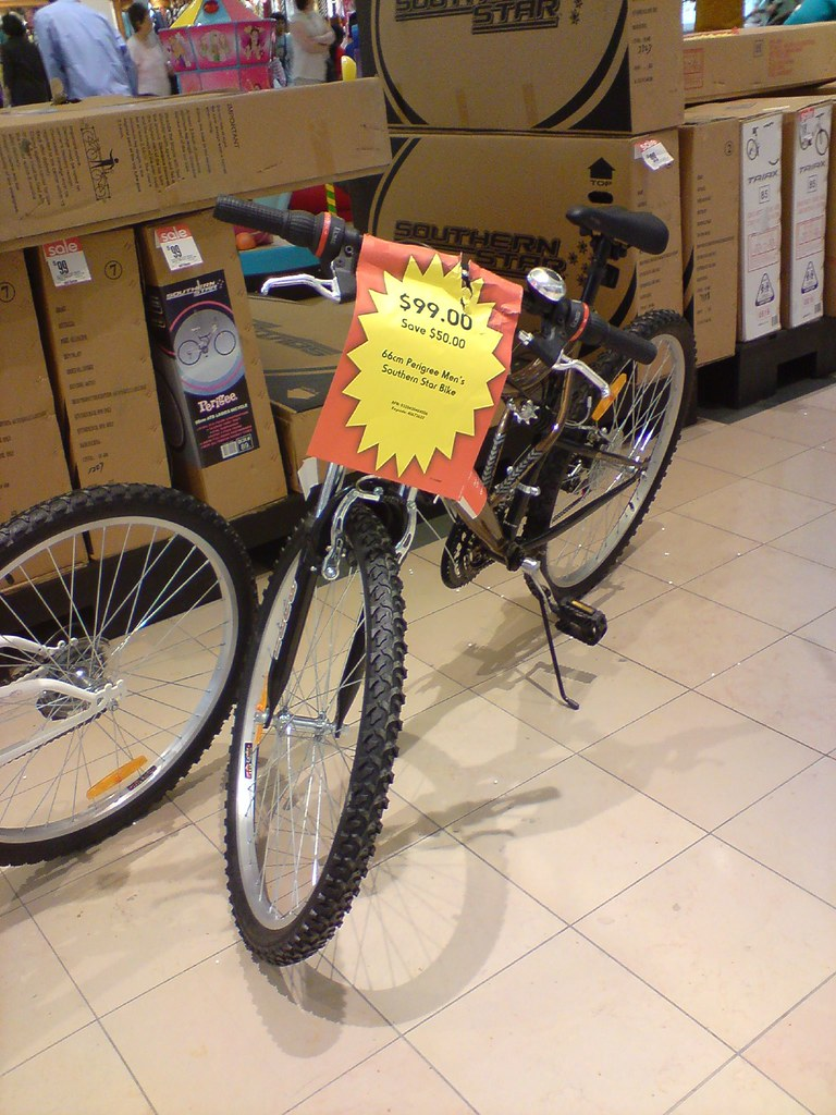 mens and womens bikes aud99