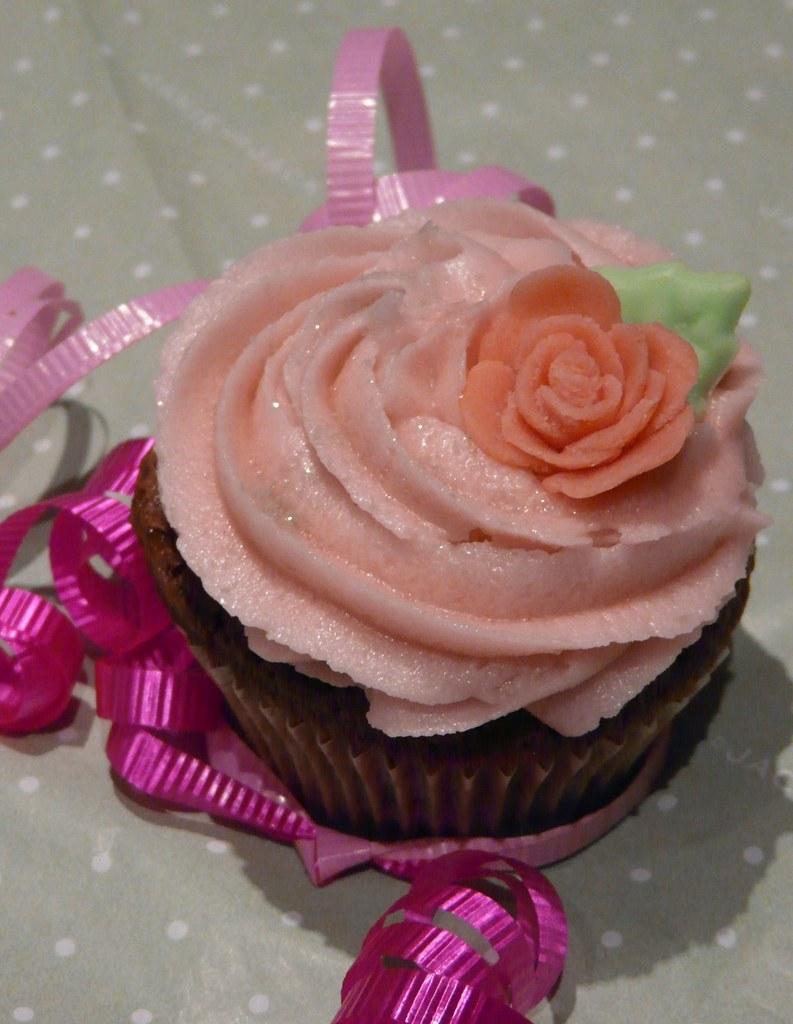 Wilton Edible Cupcake Decorations