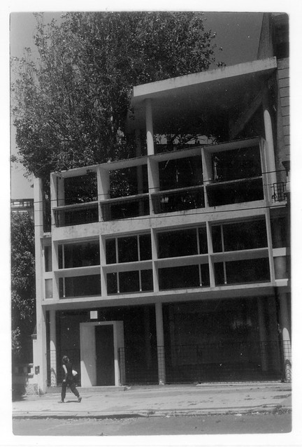 Flickr photo sharing - Casas de le corbusier ...