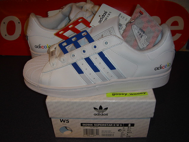 adidas superstar 2 adicolor