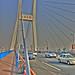 Nanpu Bridge.