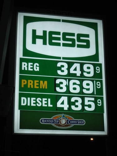 Gas Prices | by ReneS