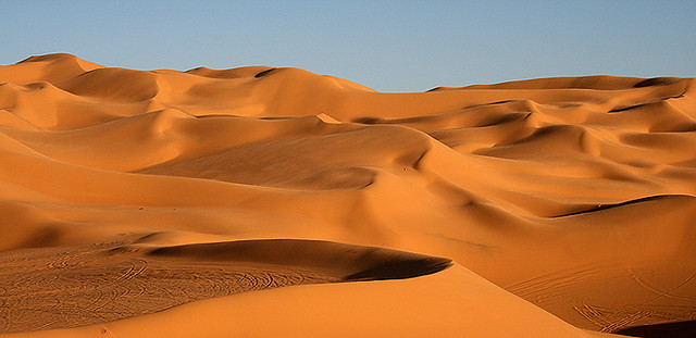 Libya >> deset of libya | ibrahem azaga | Flickr