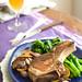 pork chop extravaganza