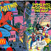 "McDonald's Spider-man Happy Meal "" :: "" SWING INTO McDONALD's THIS MAY! "" (( 1995 ))"