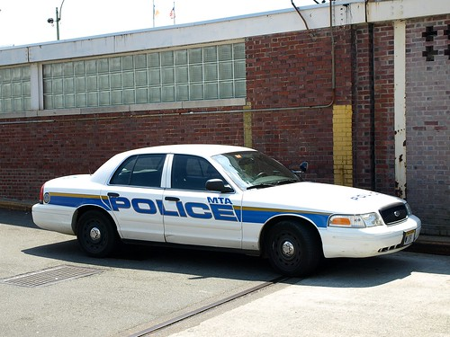 St George Staten Island Police