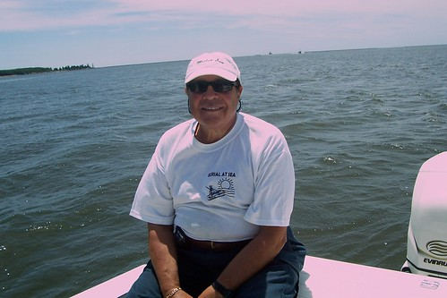 Tony Cottiero, co-owner Burial At Sea | by WNPR - Connecticut Public Radio