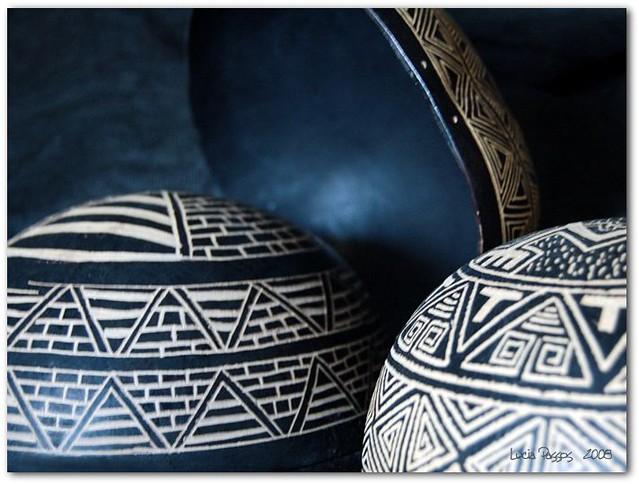 Armario Exterior ~ Arte indígena brasileira Coités das tribos Marajoara e K u2026 Flickr