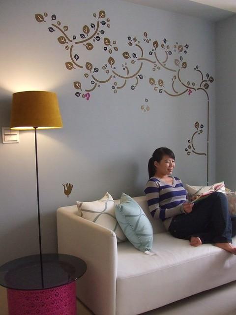 skip the paint ikea sl tthult skip the paint flickr. Black Bedroom Furniture Sets. Home Design Ideas