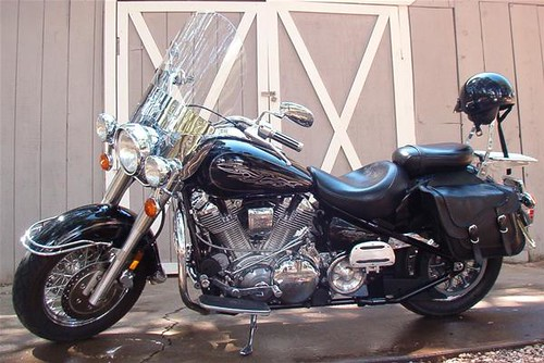 2000 Yamaha Road Star 1600 1700 By Valdo Www