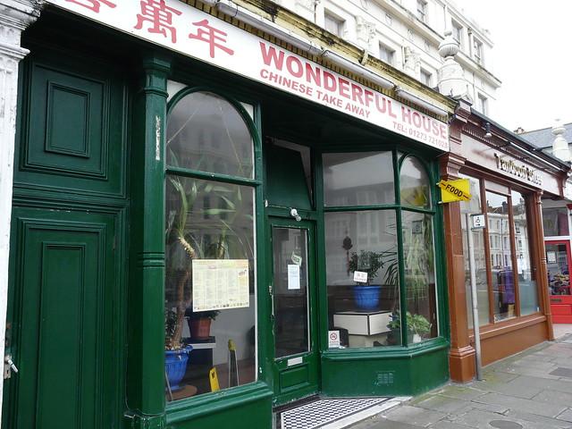 Chinese Restaurant Sussex
