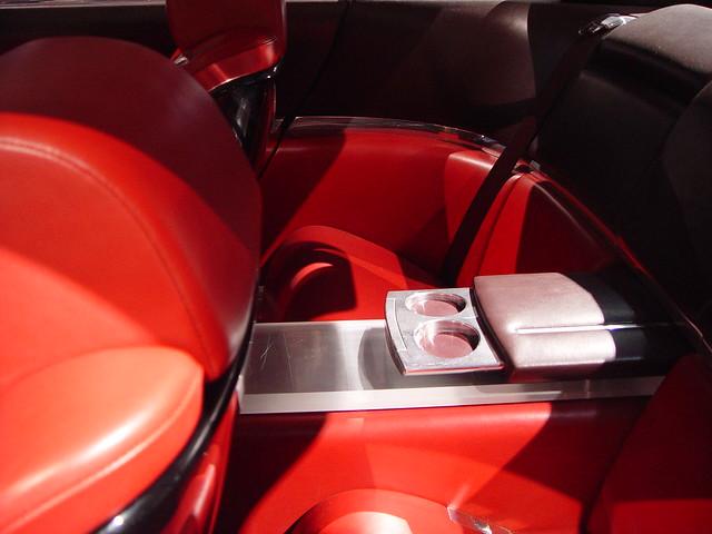 lincoln mk9 concept car craig howell flickr