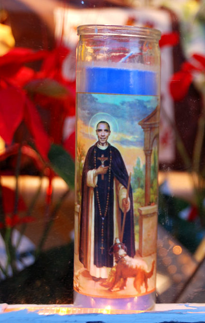 Who is the patron saint of hope