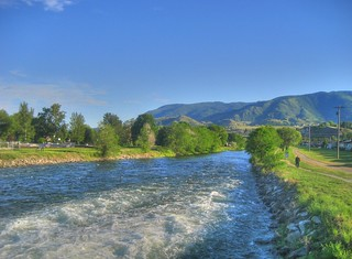 Penticton Lazy River | by keepitsurreal