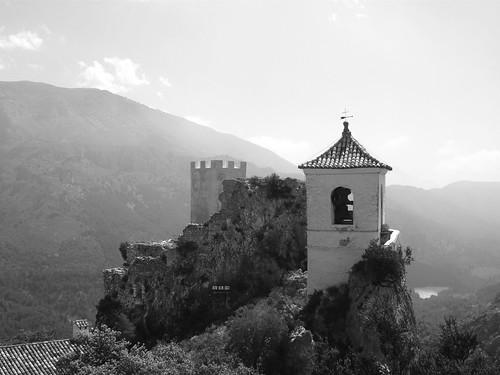 Guadalest - Spain 2008
