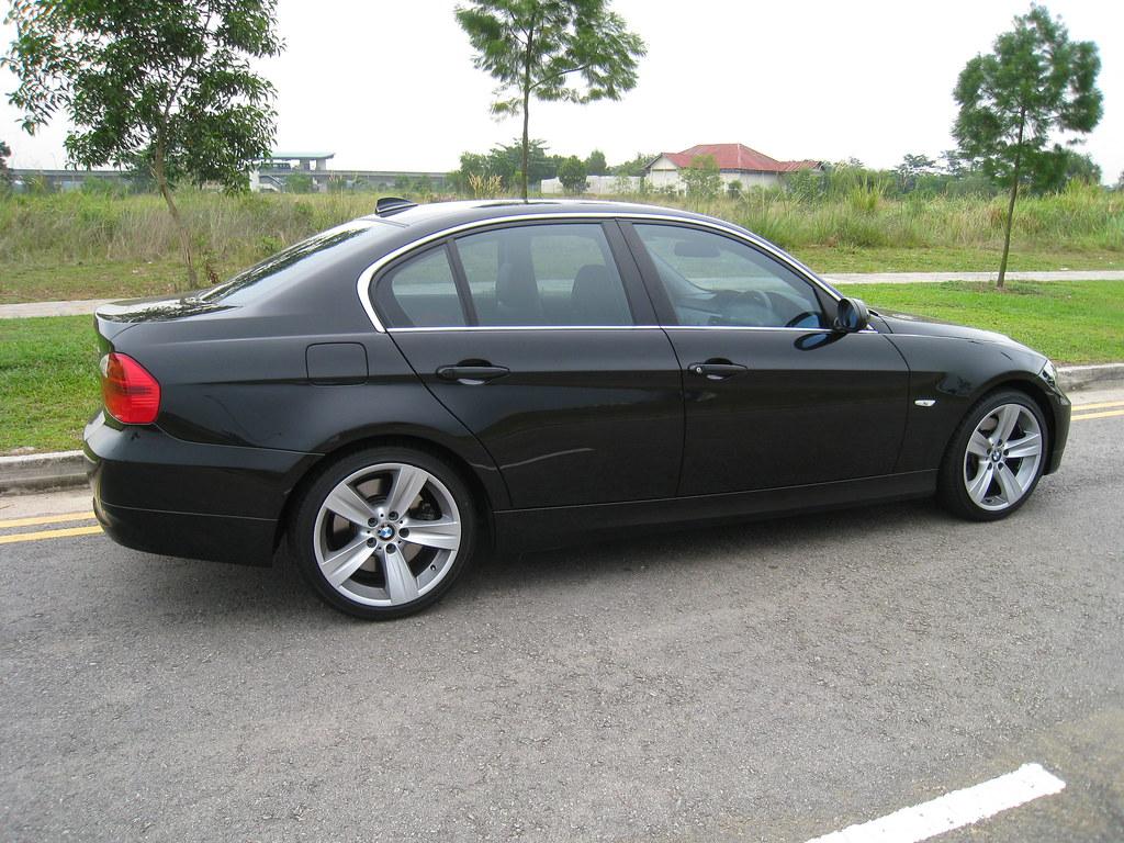 Bmw R >> BMW E90 330i   BMW E90 330i   Chuecy   Flickr