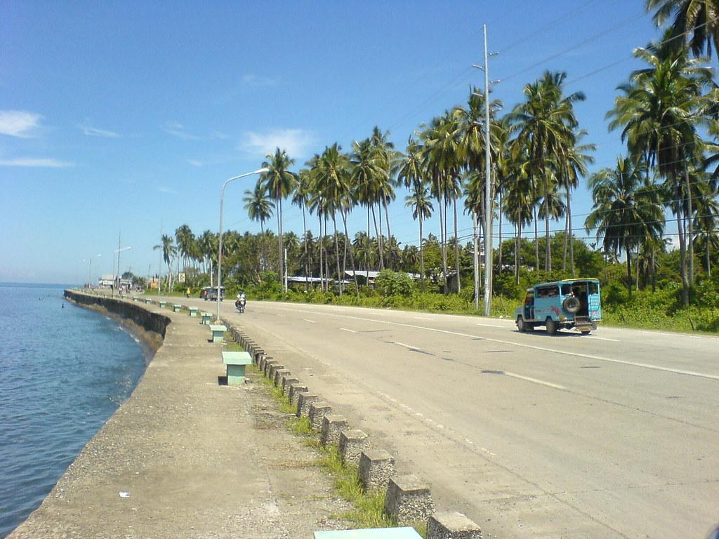 Road to Sinunuc Zamboanga City  Yolynne Medina  Flickr