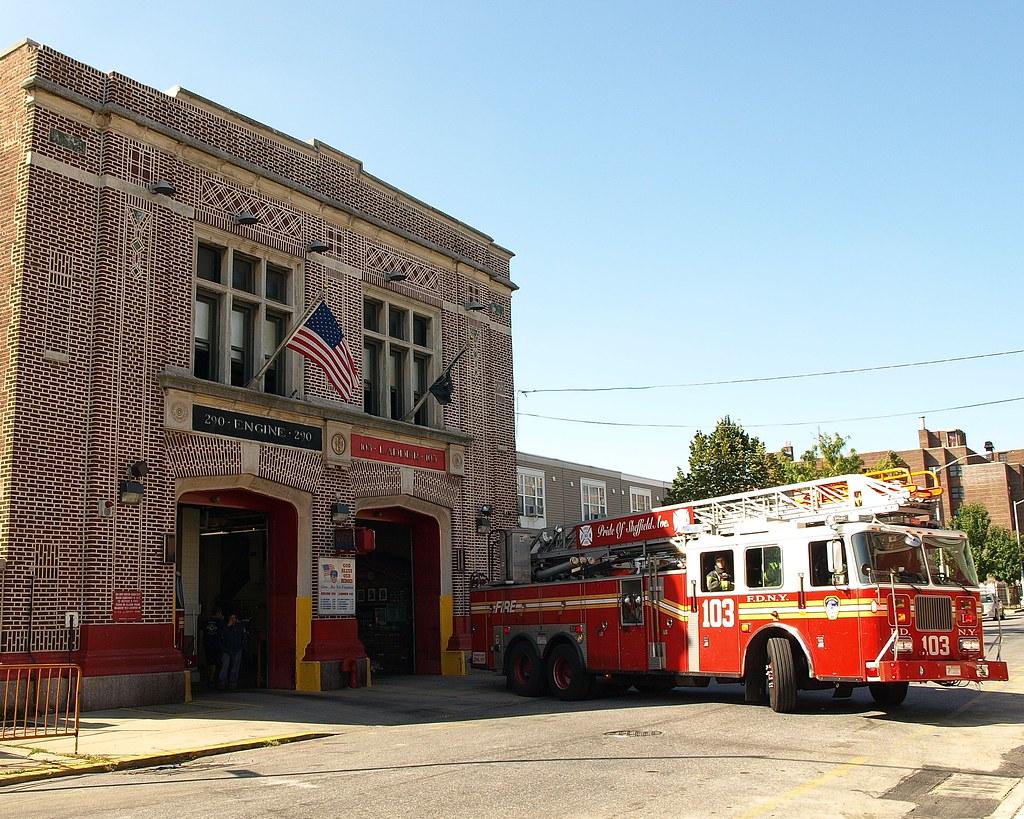 Top 9 Cop Cars Fire Trucks and Ambulances at Woodward