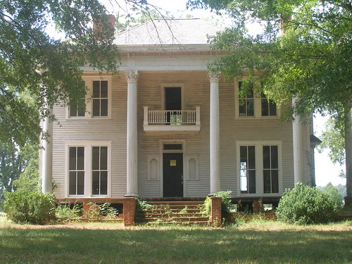 Abandoned plantation home flickr photo sharing - Southern homes and gardens montgomery al ...