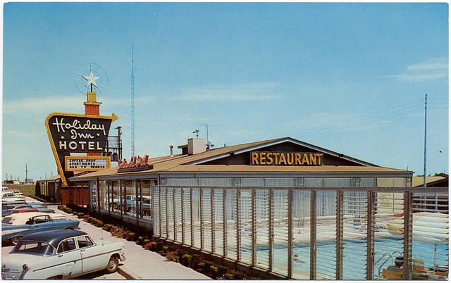 Wichita Holiday Inn 1950 39 S Flickr Photo Sharing