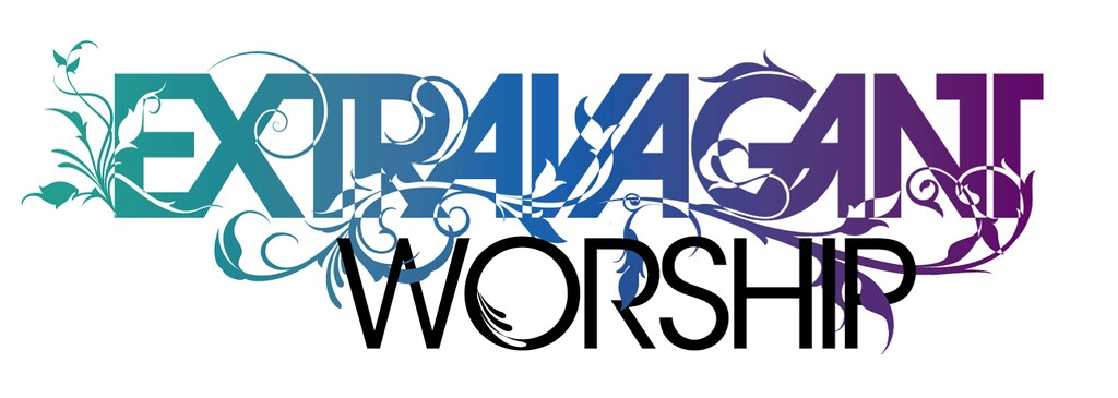 "Extravagant Worship ""Logo"" 