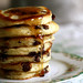 Milk Chocolate Chip Pancakes