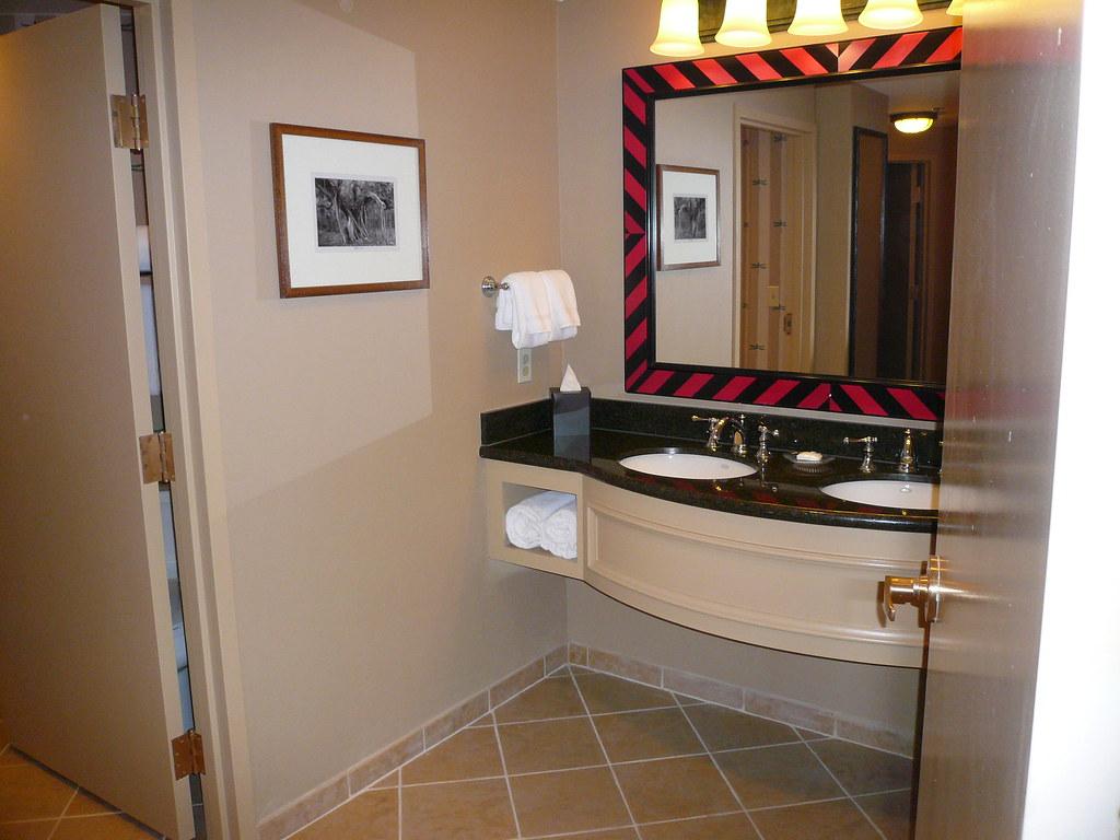 Orlando Hotel Room Near Disney