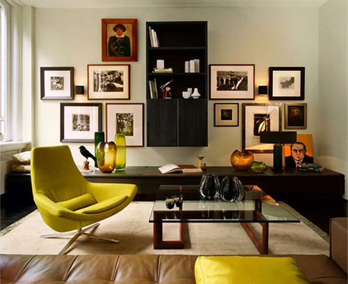 Modern interiors kate hume modern interiors kate hume flickr - Deco interieur eigentijds ...