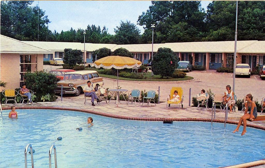 Motel  Valdosta Ga