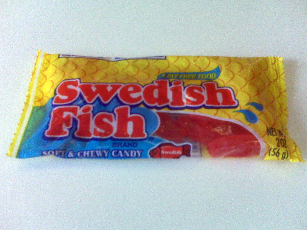 swedish fish swedish fish made in canada to sell in