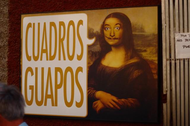 Cuadros Guapos Of Cuadros Guapos 39 El Rastro 39 Explore Alexslocker 39 S
