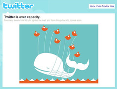twitter whale error image | by libraryman