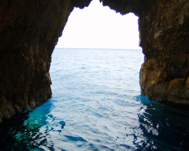 Cave Boat Tour Donation Request
