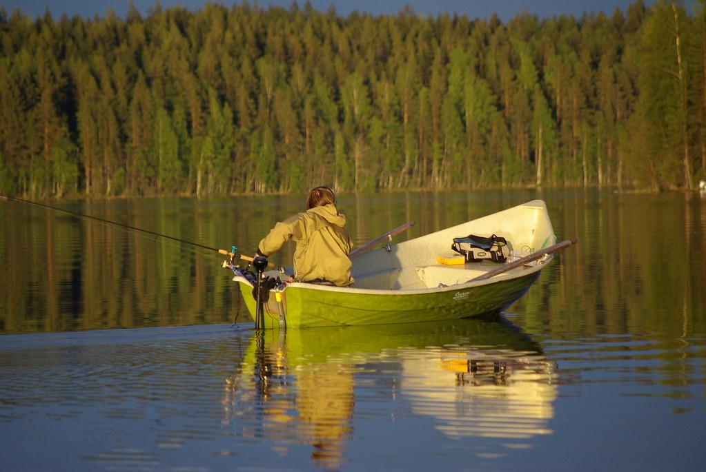 рыбак рыбака финляндия