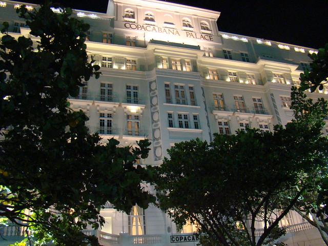 Hotel Presidente Praia De Pocha