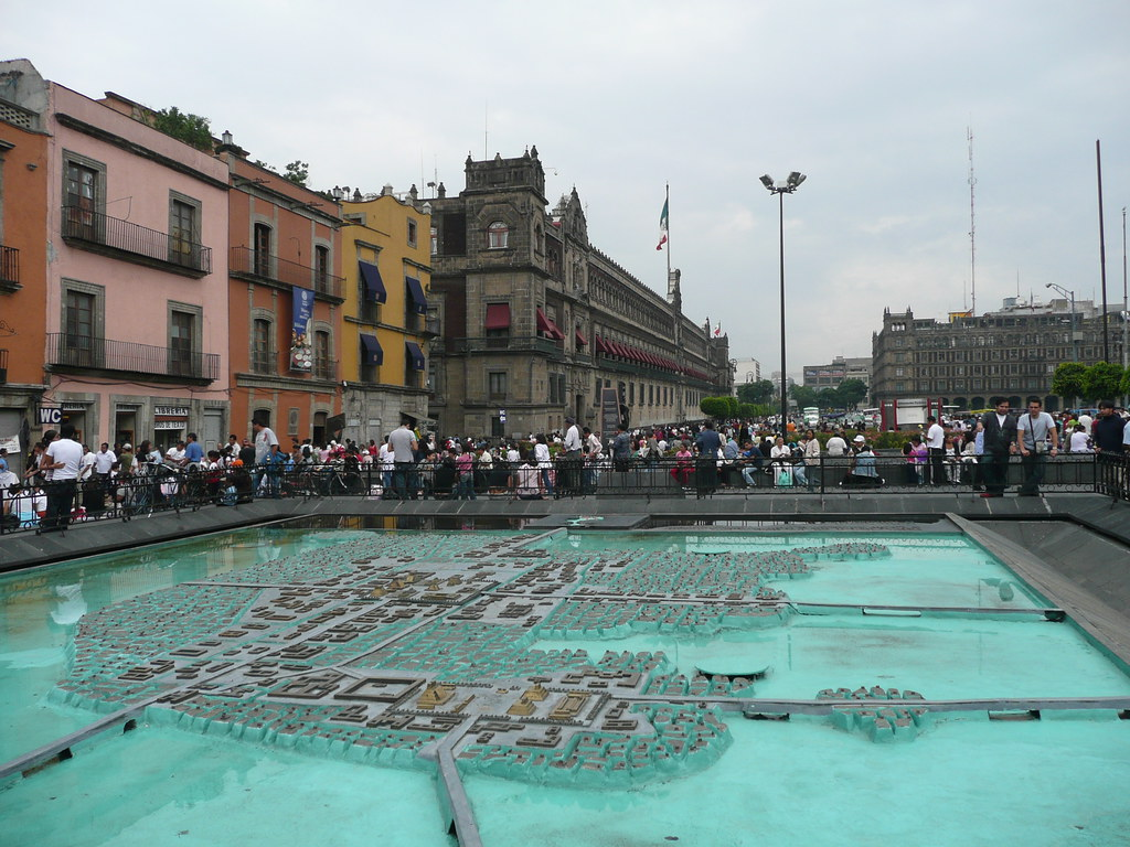 Image Result For Mexico City City