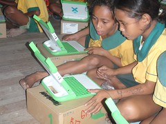 Papua New Guinea: Gaire #3 | by One Laptop per Child