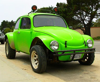 Punch Buggy Car >> Slug Bug! | (Very old picture of my dream car!) Bats and I h… | Flickr
