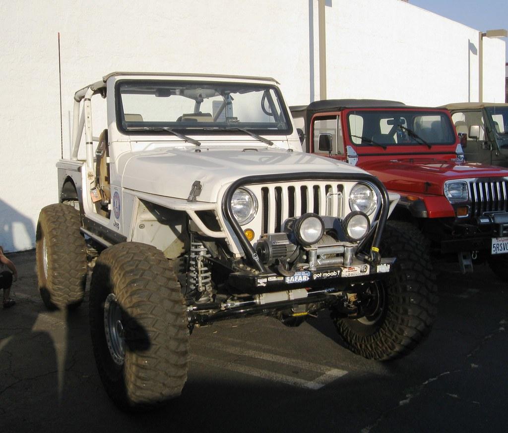 San Diego Jeep >> Jeep Off-Road | San Diego 4-Wheelers Club. | MR38. | Flickr
