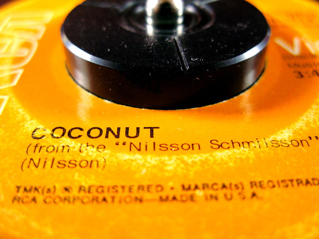 Coconut (Harry Nilsson)